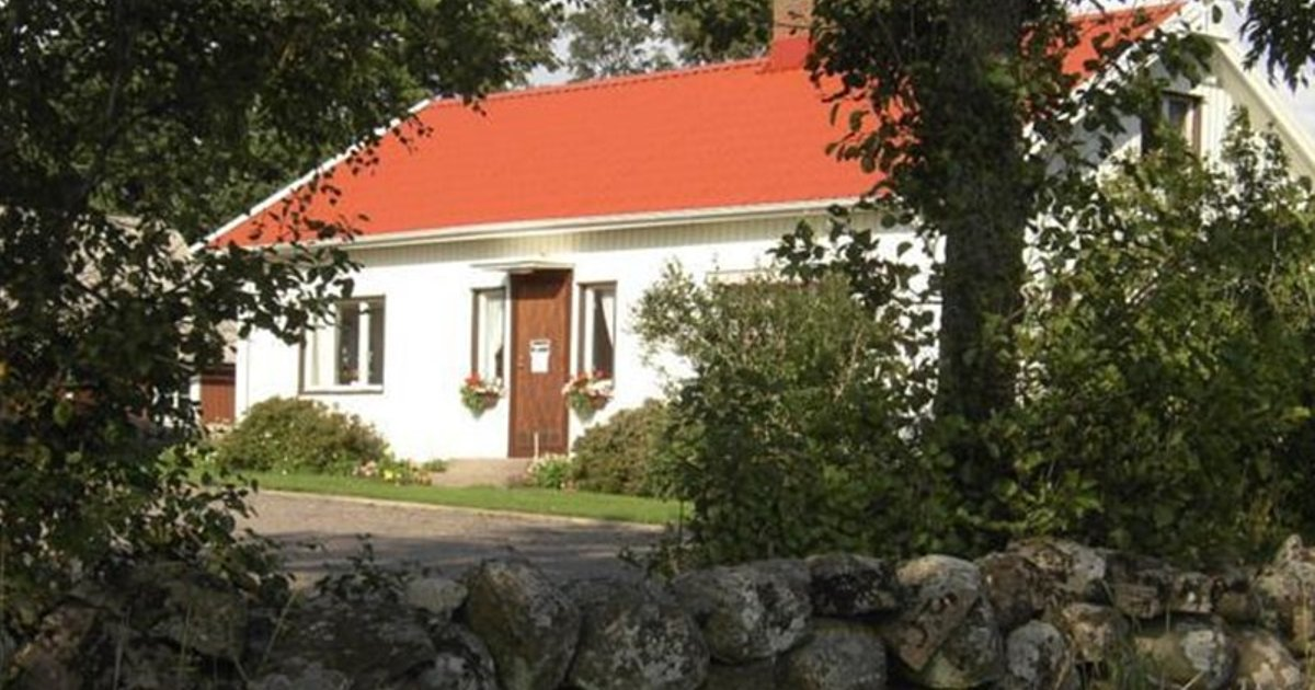 Hermanslycke Bed & Breakfast