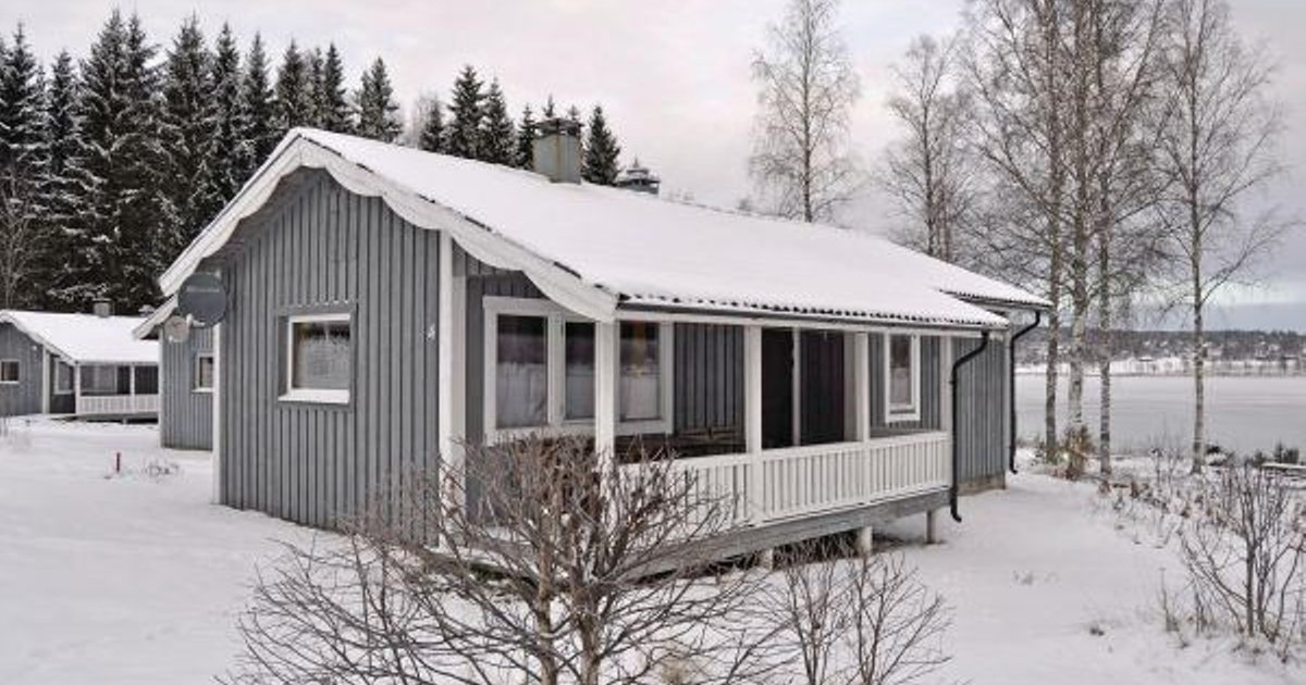Holiday home Råda 58