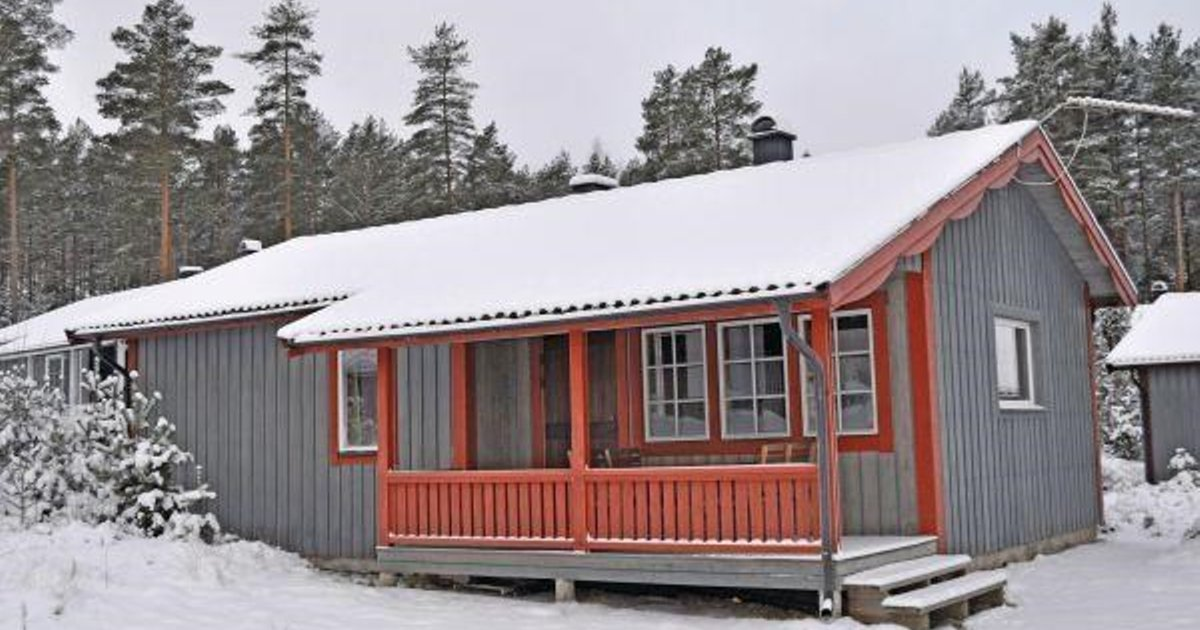 Holiday home Råda 4