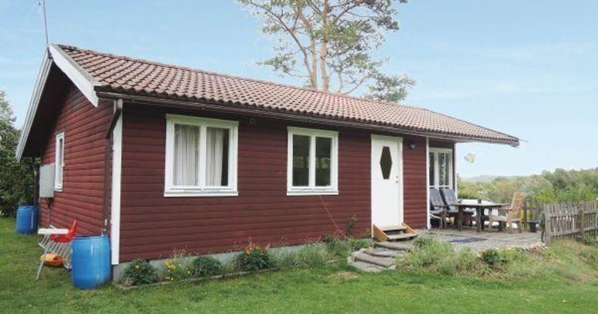 Holiday home Onsala Jättegrytsväg M-946
