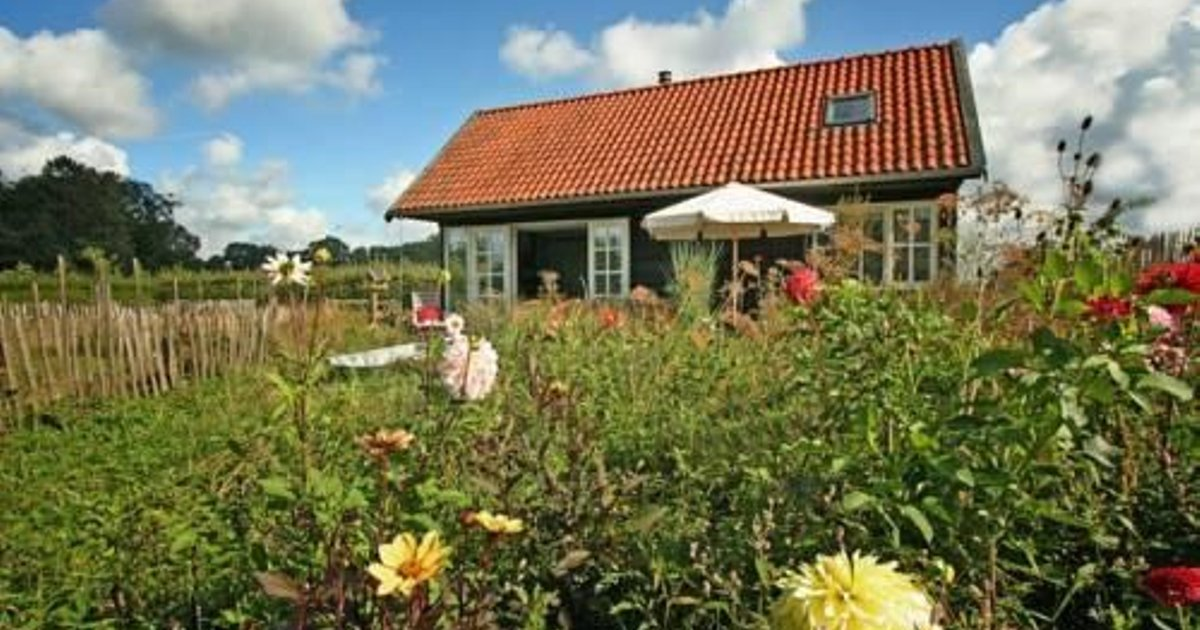 Holiday home Leudal Grathem