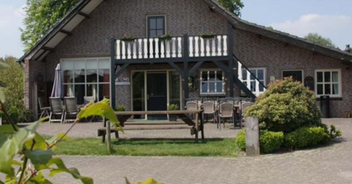 Holiday Home De Heerevelden
