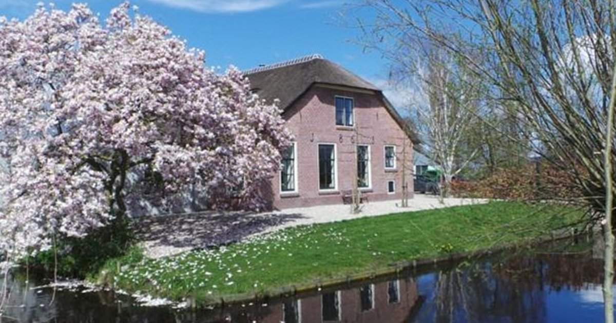 Bed And Breakfast Hoeve Lien