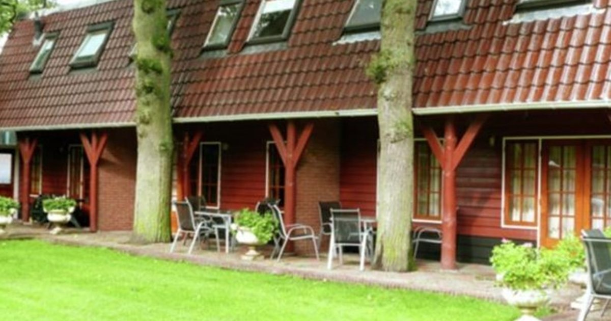 Holiday home Bungalowpark Het Jachthuis 1
