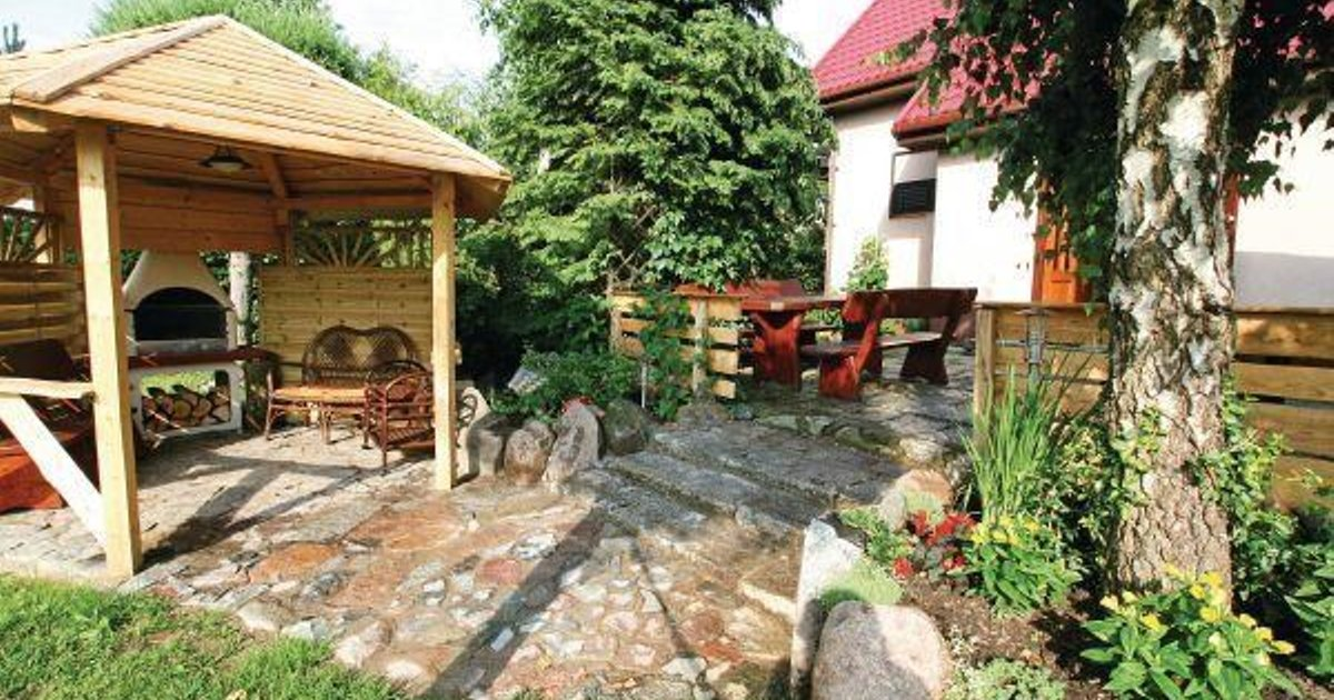 Holiday home Wicko Sarbsk
