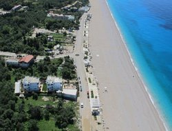 The most expensive Dhermi hotels
