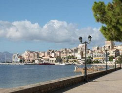 Pets-friendly hotels in Sarande