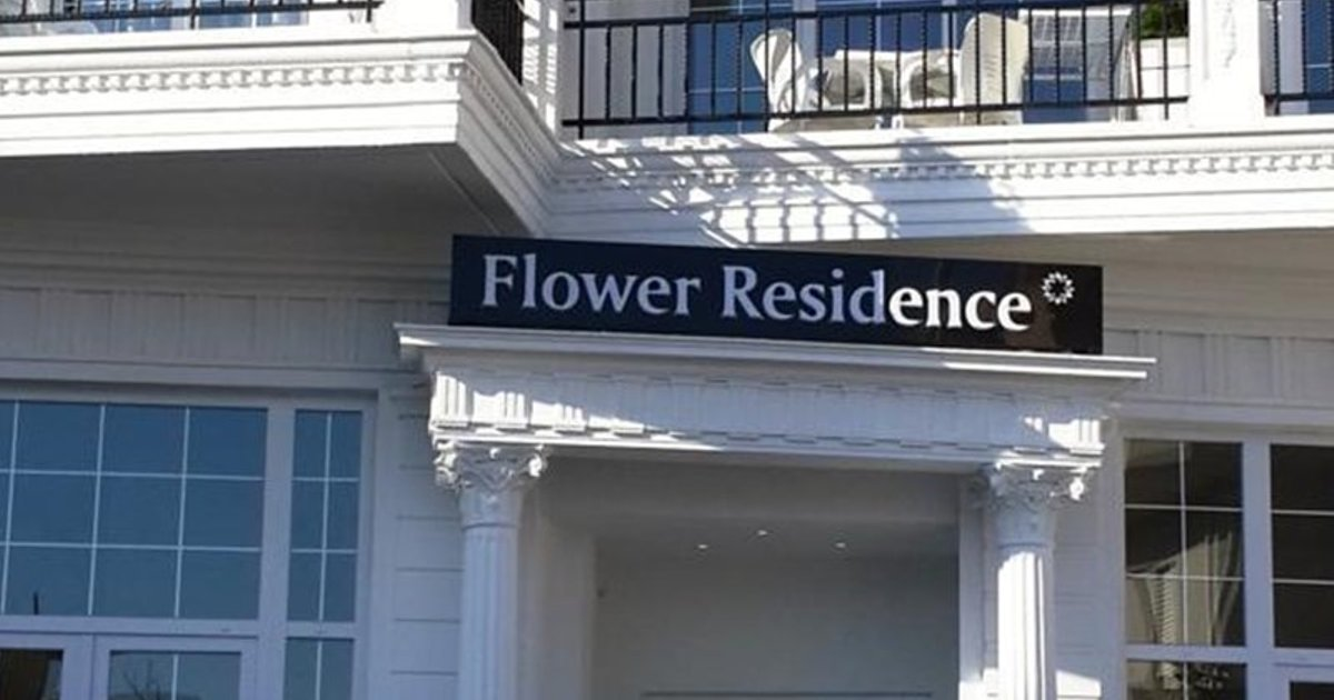 Apartments Flower Residence