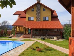 Romania hotels with swimming pool