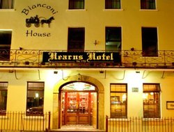 Top-5 hotels in the center of Clonmel