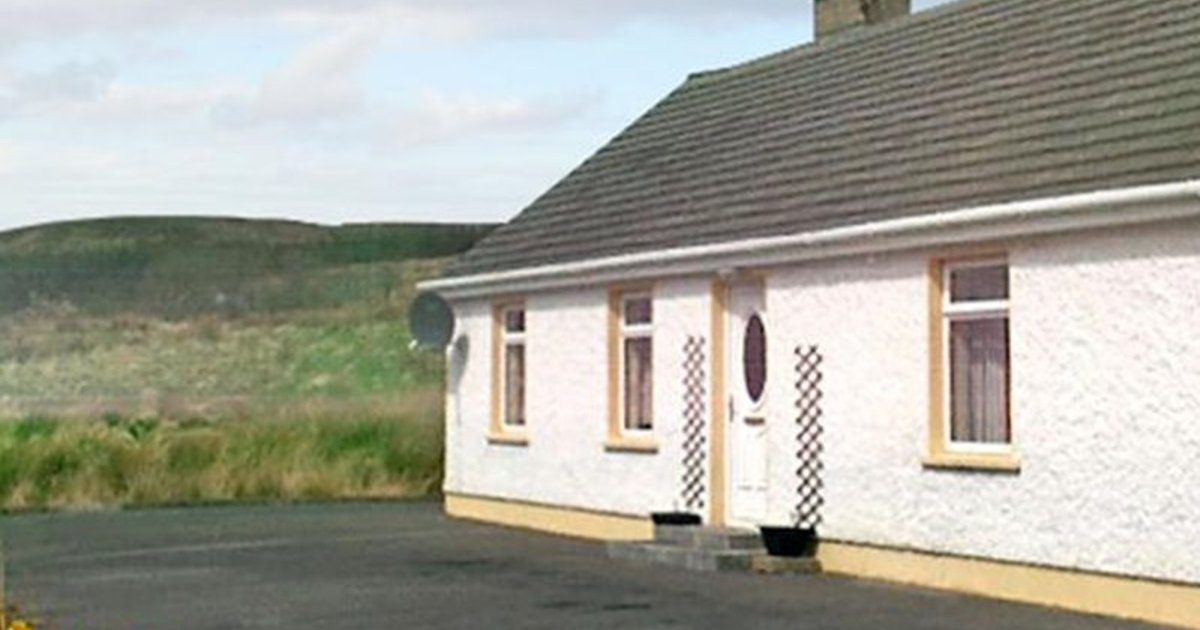 Glenties Cottage