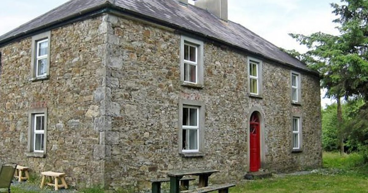 Holiday Home Glenrath