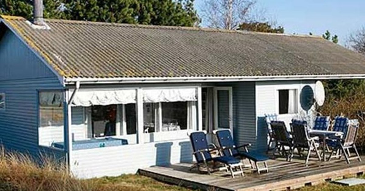 Holiday home Boderne G- 587