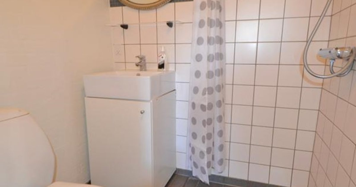 Holiday home Hvide Sande 37