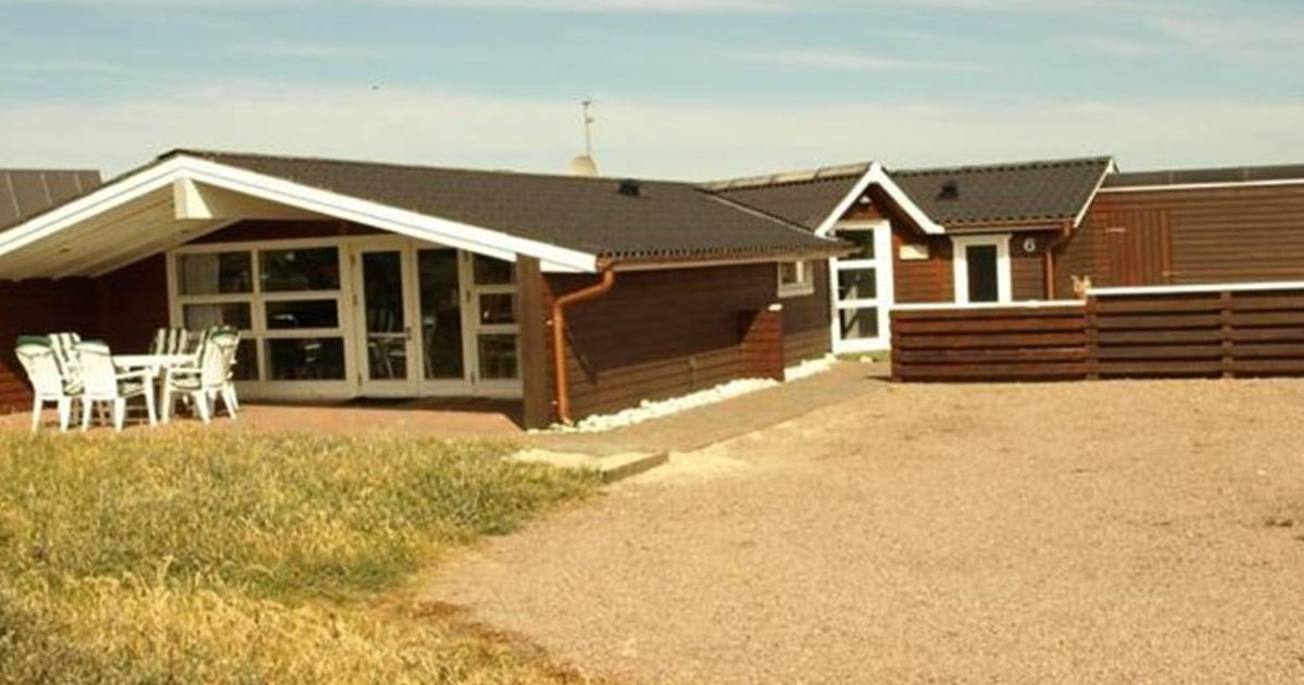 Holiday home Rauhesvej G- 3659