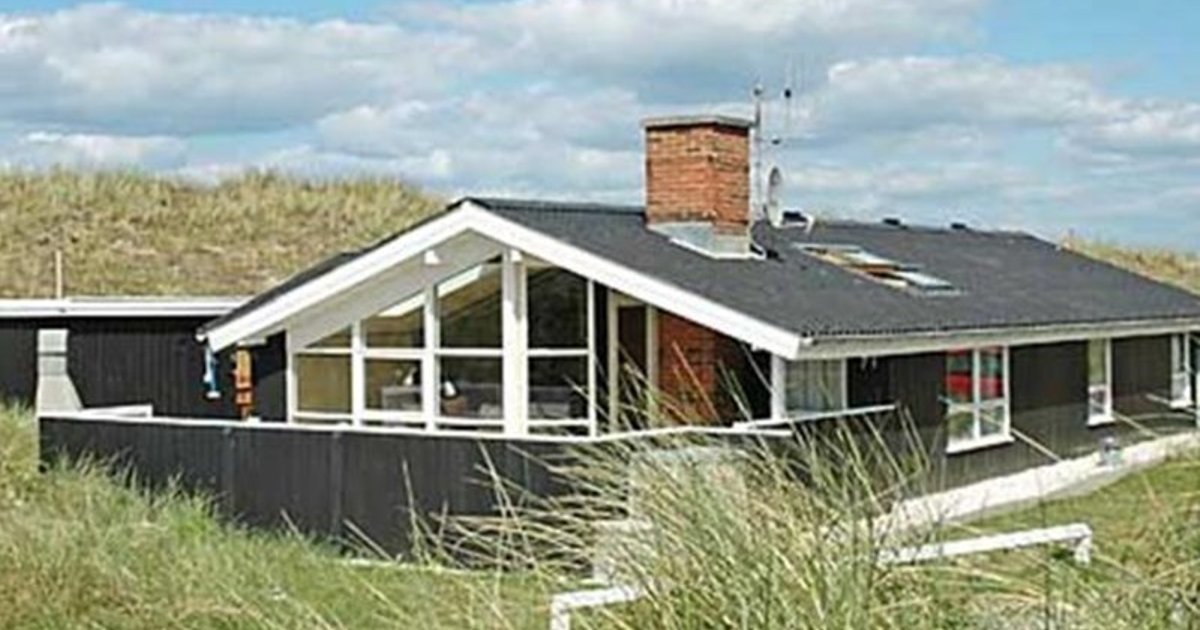 Holiday home Julianevej G- 2099