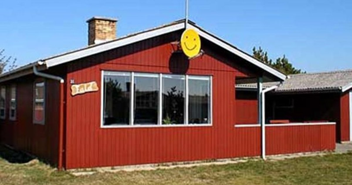 Holiday home Midtvej D- 2968