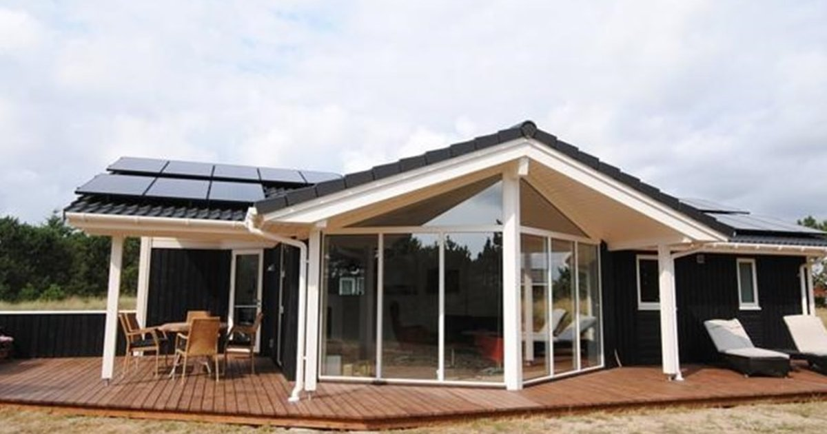Holiday home Midtvej G- 2971