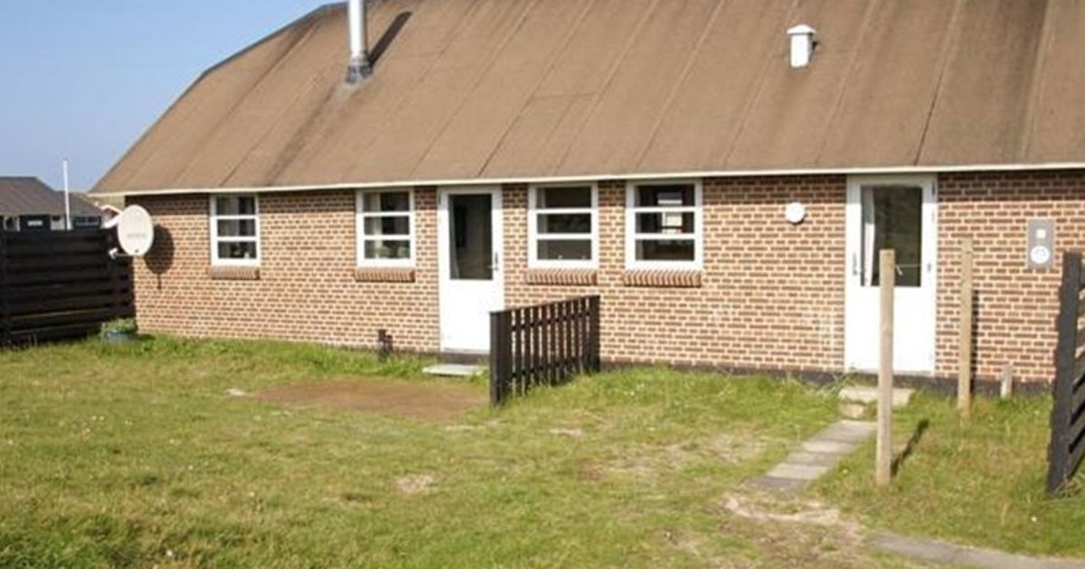 Holiday home Auroravej D- 264