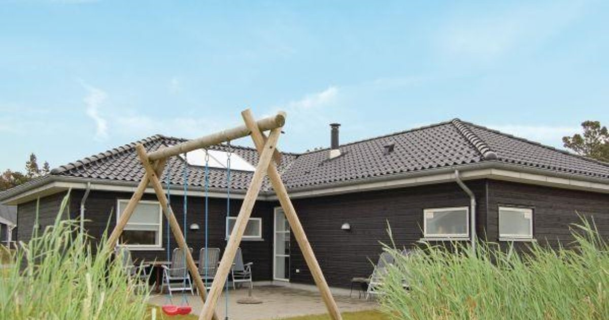 Holiday home Blåvand 19