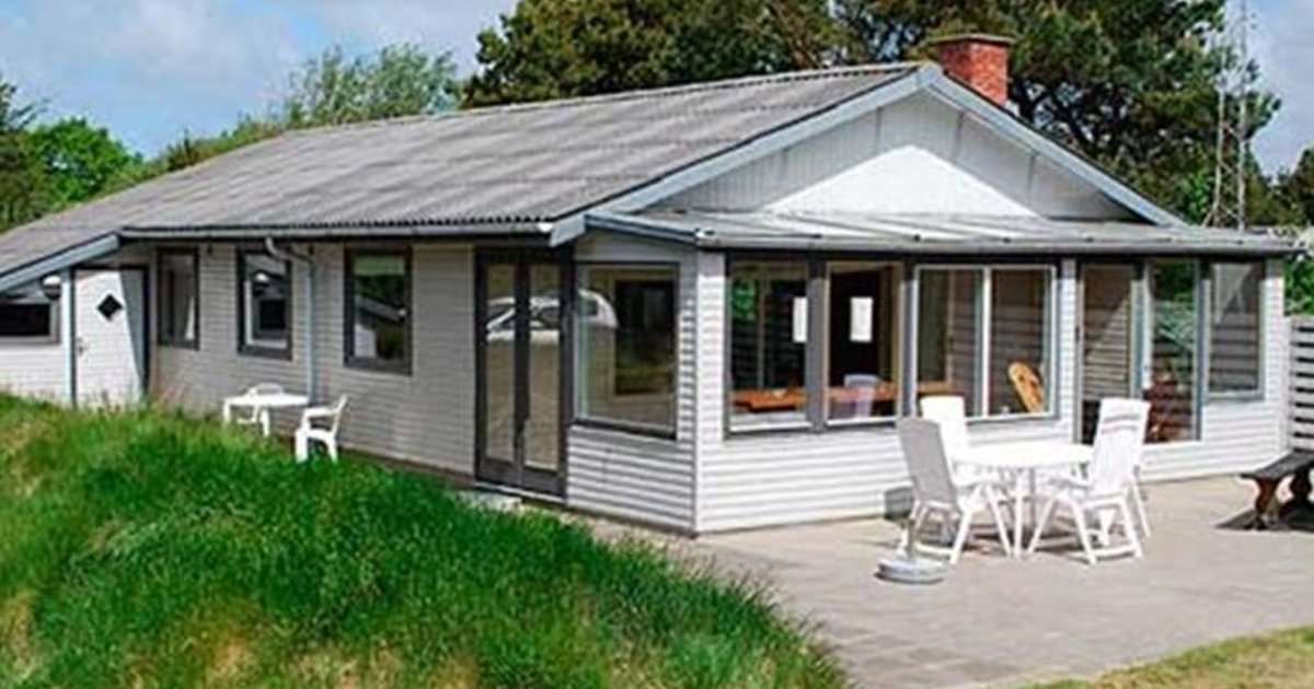 Holiday home Bjergbovej F- 434