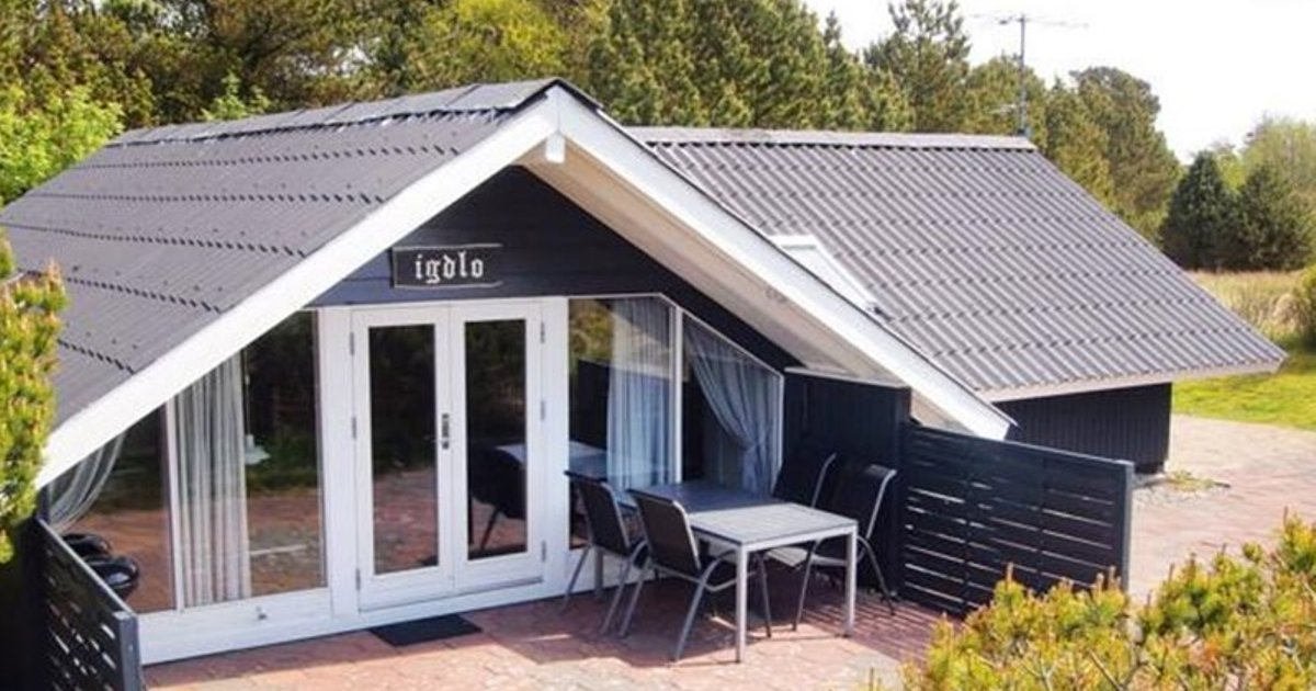 Holiday home Kollemarken B- 2398