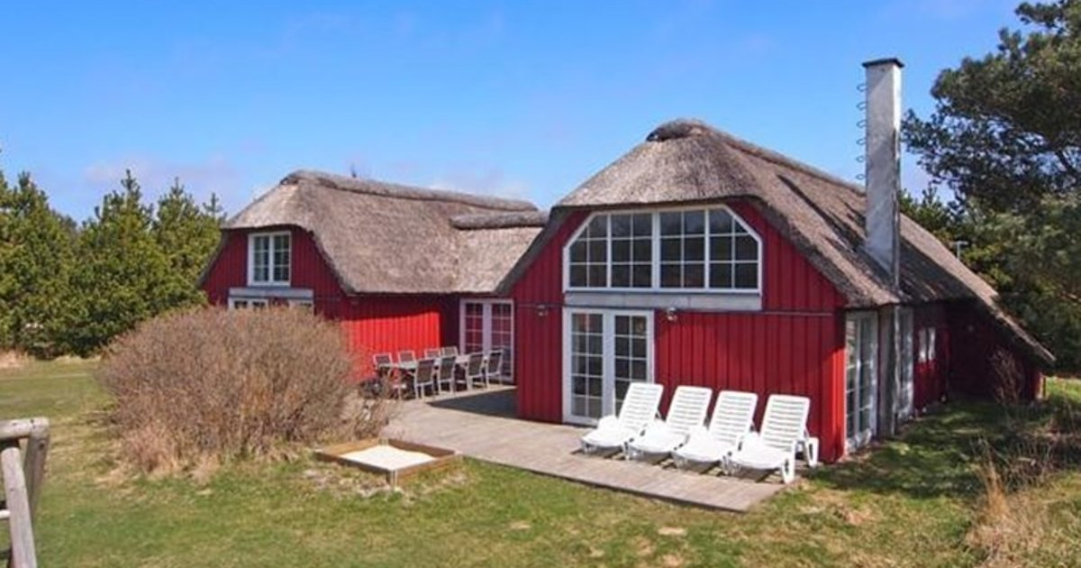 Holiday home Kollemarken C- 2399