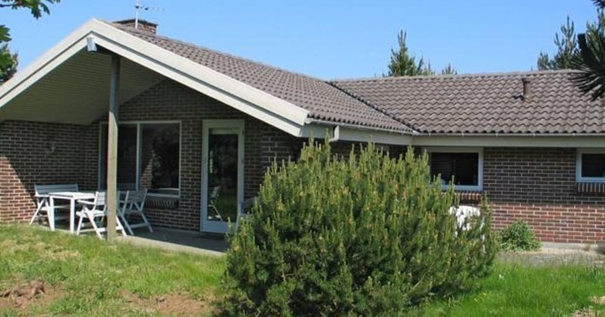 Holiday home Kollemarken D- 2400