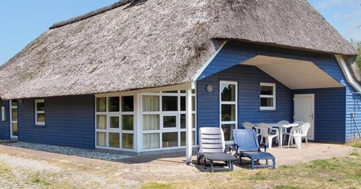 Holiday home Kollemarken H- 2404