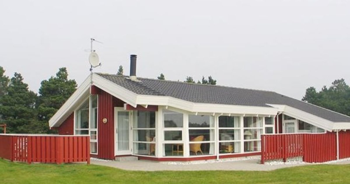 Holiday home Gammel C- 1335