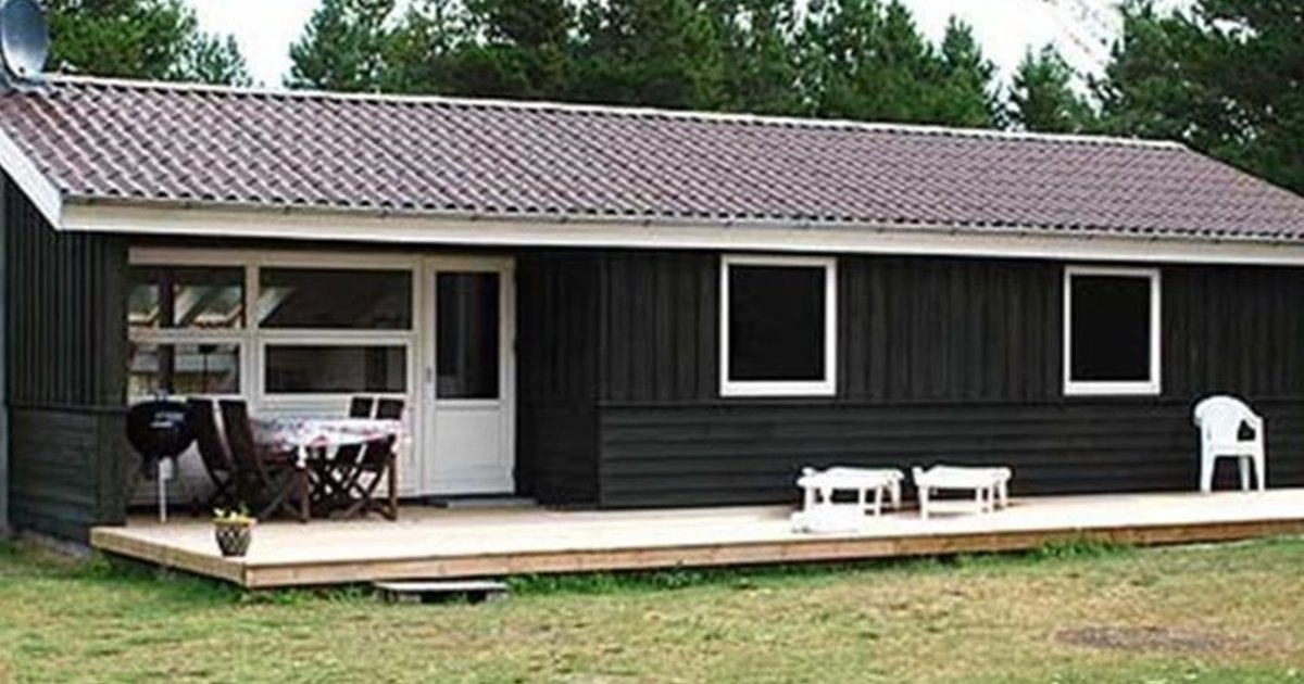 Holiday home Solsiden G- 4267