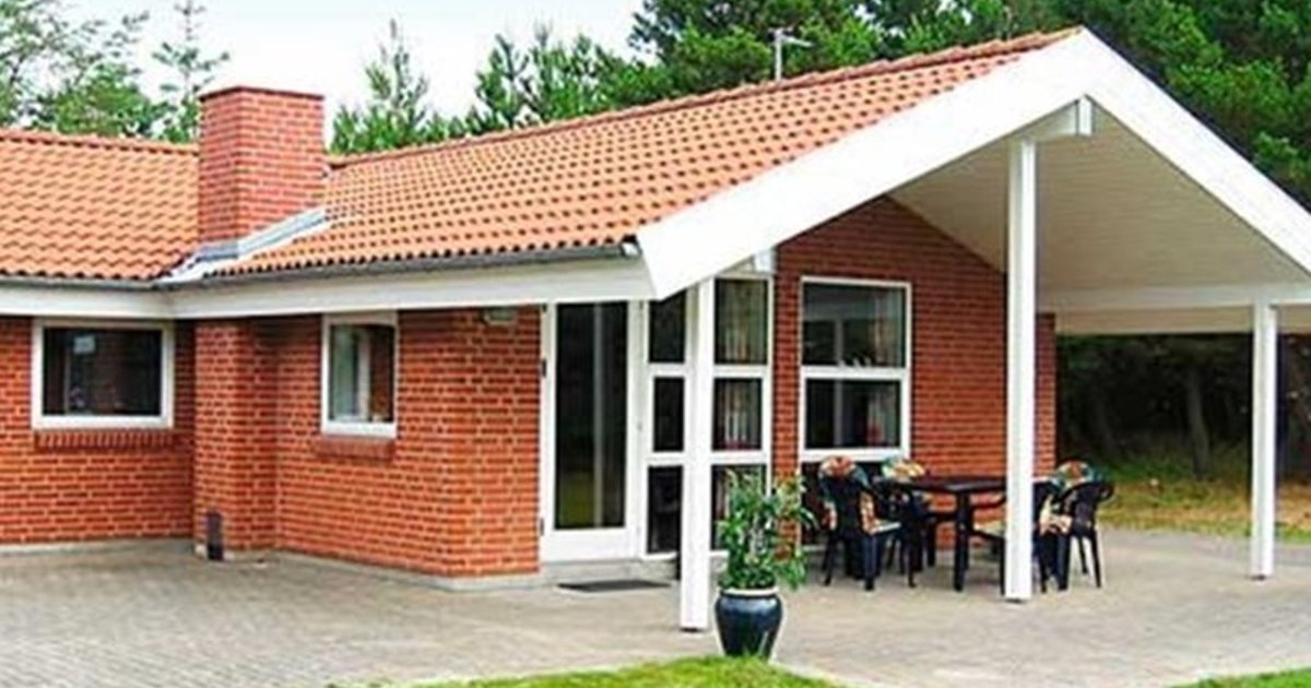 Holiday home Solsiden B- 4270