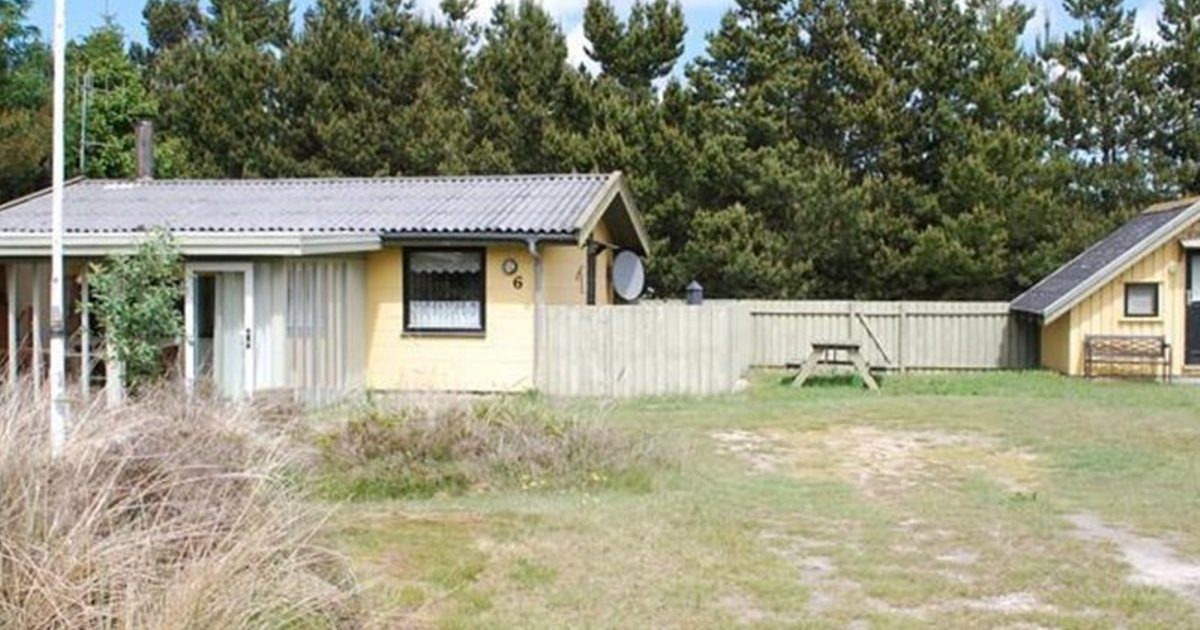 Holiday home Ved A- 5029