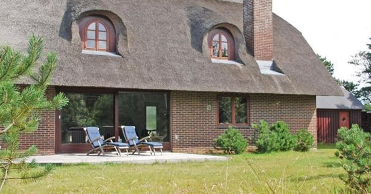 Holiday home Vestermarken F- 5130