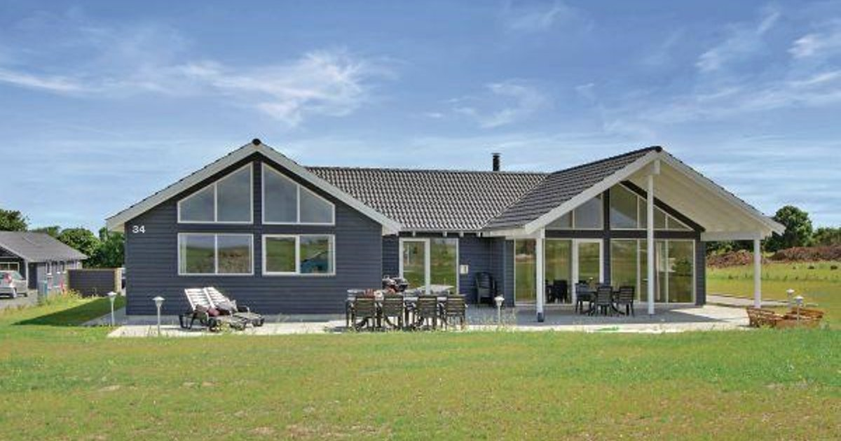 Holiday home Bogense 52
