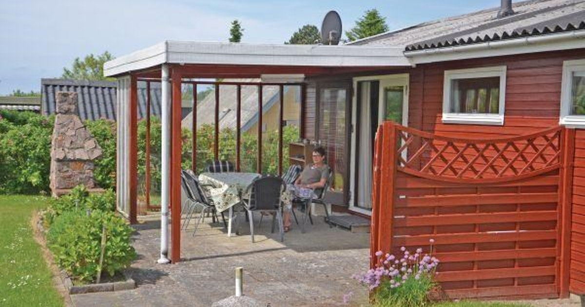 Holiday home Bogense 27