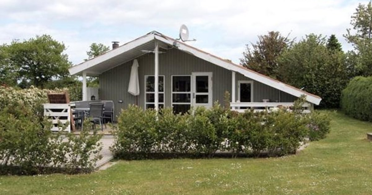 Holiday home Skåstrup D- 4040