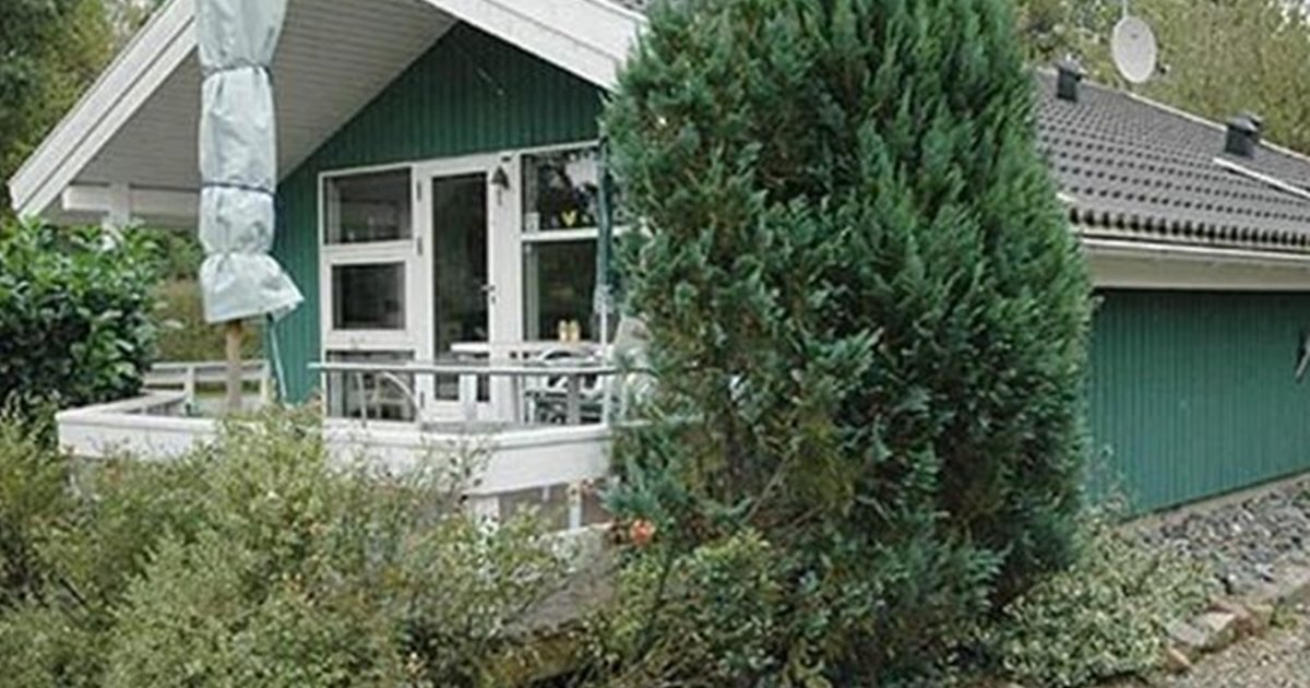 Holiday home Møllebakken E- 3001