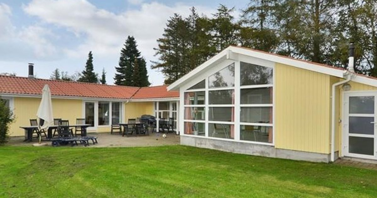 Holiday home Skaerpibervej E- 4025