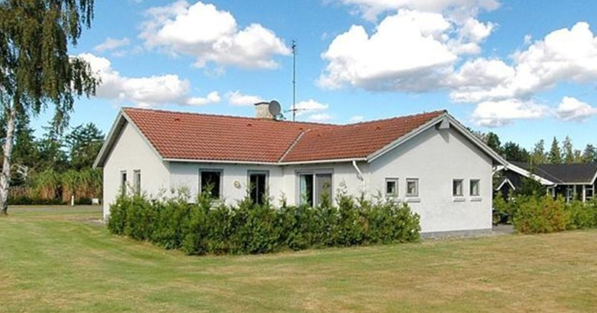 Holiday home Sølvgranvej C- 4279