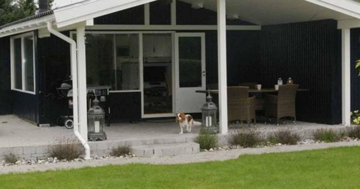 Holiday home Snebærvej D- 4208