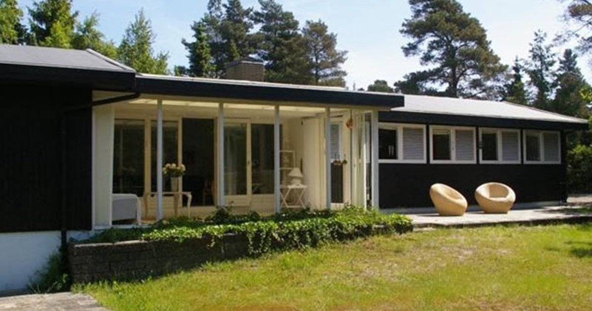 Holiday home Rypelyng F- 3866