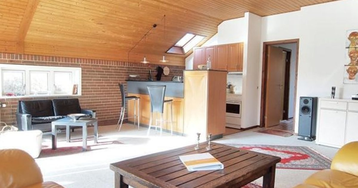 Holiday home Lupinvej G- 2771