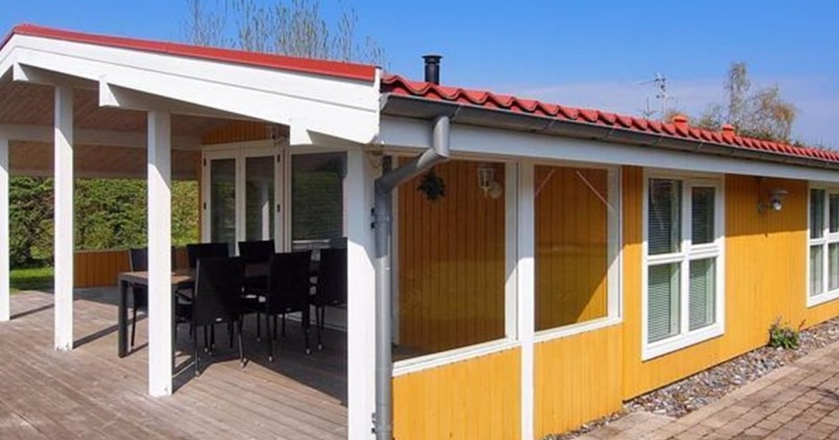 Holiday home Bukkarvej H- 732