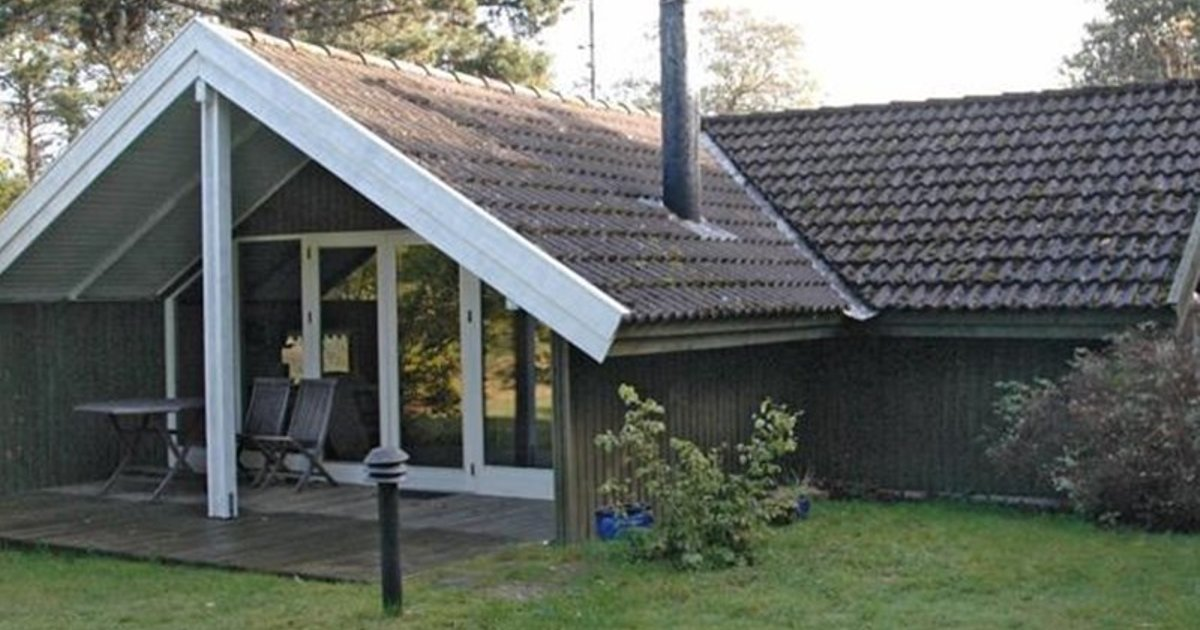 Holiday home Bøtø G- 627