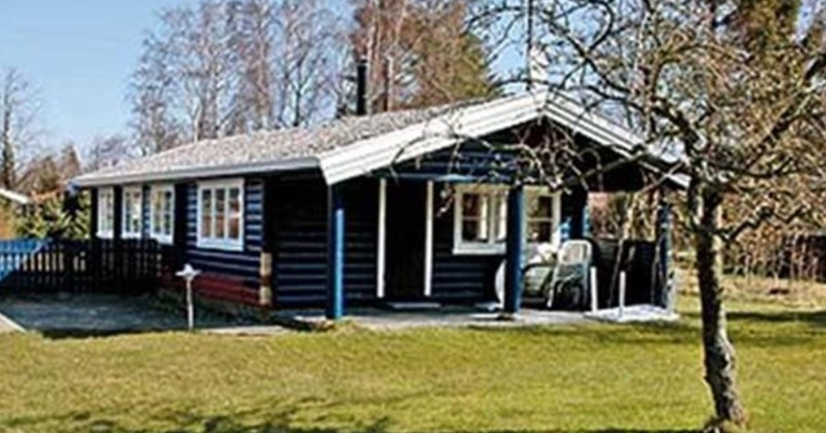 Holiday home Agersnerlevej C- 159