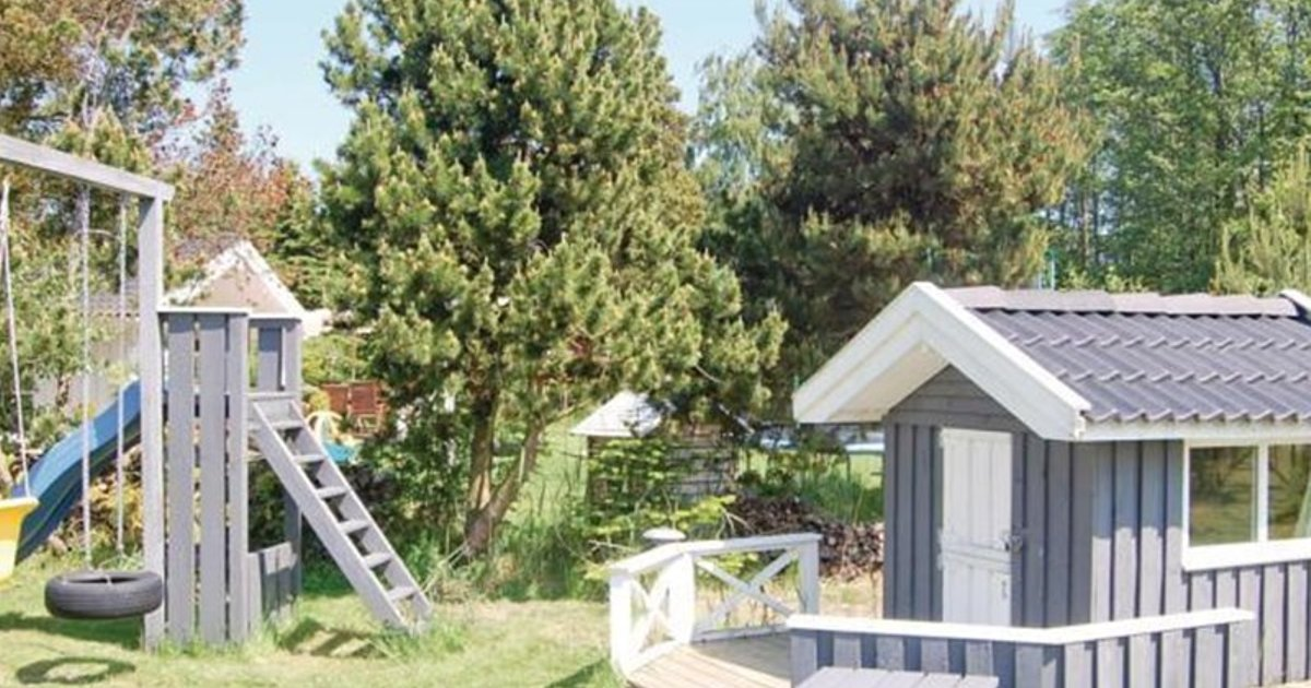 Holiday home Stolt Henriksvej