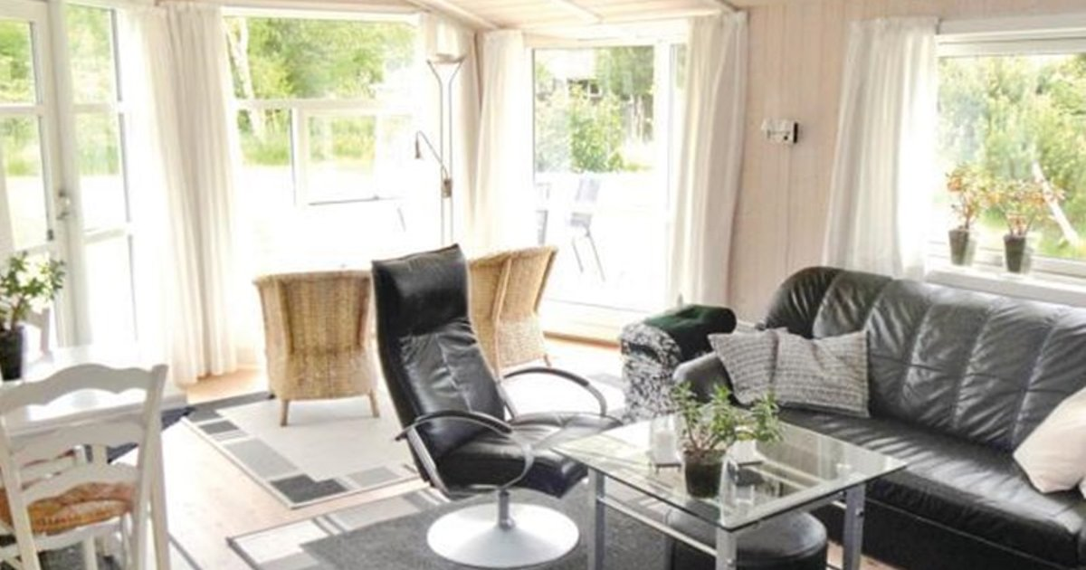 Holiday home Stolt Henriksvej I