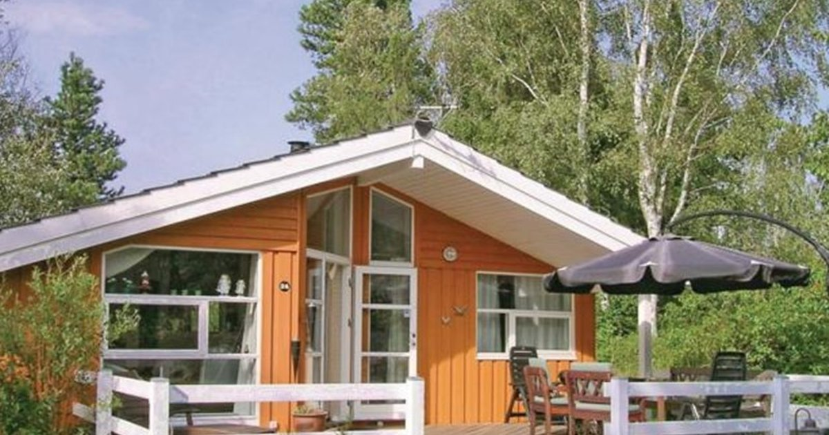 Holiday home Karens Mindevej