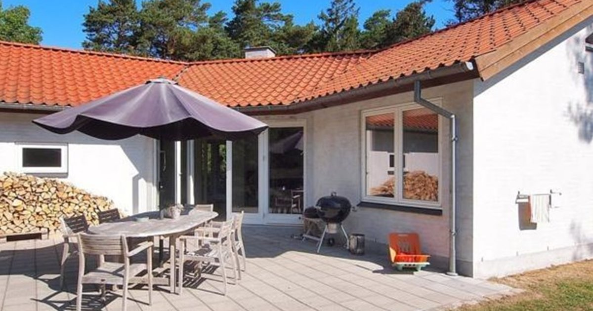 Holiday home Birkebovej C- 399